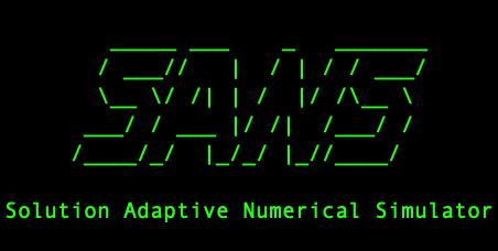 Error estimation for SANS