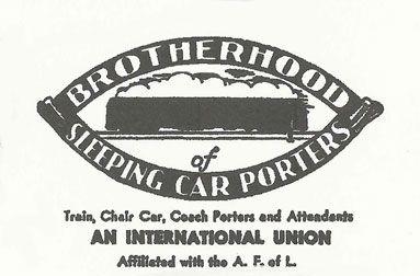 Forensic Graphic Design: the Brotherhood of Sleeping Car Porters